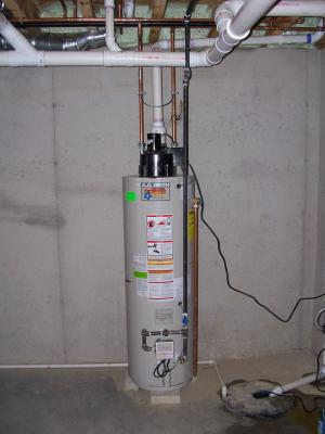 Check out our Water Heater repair service in St. Johns MI.