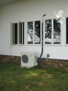 See what makes Williams Heating-Cooling, Inc. your number one choice for ductless mini-split repair in Dewitt MI.