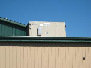 Call for reliable commercial Air Conditioning replacement in St. Johns MI.