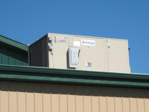Trust our techs to service your commercial Ductless AC in Dewitt MI.